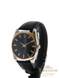 Rolex Cellini Danaos ref. 4243/9BIC watch, white gold (case) and rose gold (bezel)