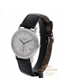 Boucheron Automatic Limited 140 pcs (1858-1998) watch, white gold