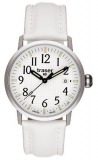 Traser H3 Illumination Basic White T4102.240.B2.07 Watch, silver