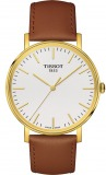 Tissot T-Classic Everytime Medium T109.410.36.031.00 watch, yellow gold