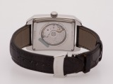 Zenith Elite Grande Port Royal Reserve de Marche watch, silver