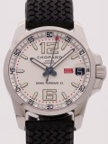 Chopard Mille Miglia Gran Turismo XL Limited 2006 pcs watch, silver