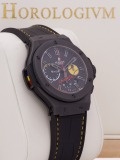 Hublot Big Bang Nastie Bang Limited 132 pcs. watch, matte black