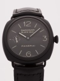 Panerai Radiomir Black Seal PAM00292 watch, black