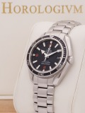 Omega Seamaster Planet Ocean 600M Co-Axial 42MM watch, silver