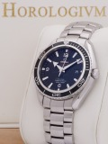 Omega Seamaster Planet Ocean 007 Quantum of Solace LE 5007PCS watch, silver