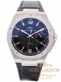 IWC Ingenieur 7 days watch, silver