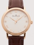 Blancpain Villeret Ultra Slim 29MM C.953 watch, yellow gold