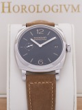 Panerai Radiomir 1940 3 Days PAM 00514 watch, silver