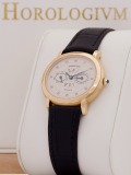 Audemars Piguet Millenary Day-Date YG watch, yellow gold