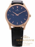 Zenith Heritage Ultra Thin Small Seconds watch, rose gold